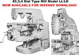 cincinnati 2 3 and 4 dial type milling machines model ll ld cincinnati 2 3 and 4 dial type milling machines model ll ld wiring diagram a15770 this is a good generic electrical diagram for the 2 3 4 dial type