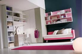 funky teenage bedroom furniture cool teenage bedroom furniture with white and pink colors ideas complete with bed floating bookcase