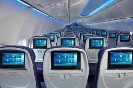 Resultado de imagen para avion boeing 737-800 copa airlines