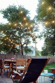 10 diy outdoor lights for your patio