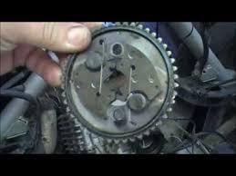 660 Rhino Top End Engine Rebuild Part 3 - YouTube
