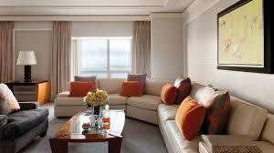 Premier OneBedroom Suite  Bay View Miami Suites Four Seasons - One bedroom suite