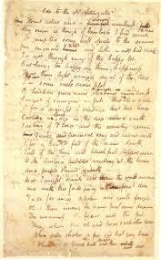 best bright star images john keats john keats john keats ode to the nightingale manuscript 1819
