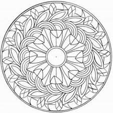 Small Picture Free Printable Mandala Coloring Pages 101 Ideas Coloring