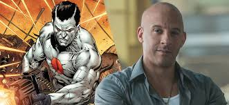 Vin Diesel introduces us to Ray Garrison in new image from Bloodshot