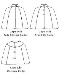 Cape Sewing Pattern Stunning Cape Sewing Pattern Sewing Pattern Ideas Pinterest Sewing