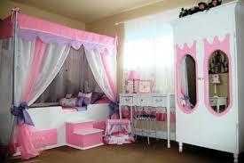 bed room pink.  Pink Pink Little Girls Bedroom Ideas Intended Bed Room