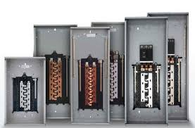 p3030b1100cu 100 amp 30 space 30 circuit main breaker load center circuit breaker box diagram Circuit Breaker Box #18