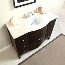 single white bathroom vanities cream marble top single white sink bathroom vanity cabinet cartagena 25 single