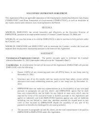 Contract Termination Letter Sample | Nfcnbarroom.com