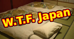 asian floor bed. Plain Bed WTF Japan Top 5 Reasons Sleeping On The Floor Japanesestyle Is Awesome  Weird Five  SoraNews24 To Asian Floor Bed O