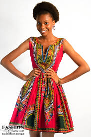 African Pattern Dress Awesome Angelina Print Dashiki Skater Dress Various Colors