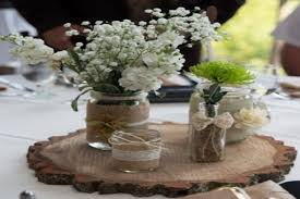 Decorations Using Mason Jars 100 Gorgeous Mason Jars Wedding Centerpieces Mason jar weddings 35