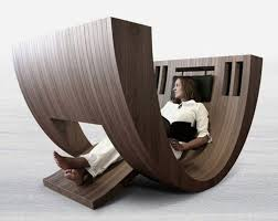 cool reading chair