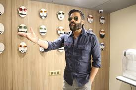 Designer Glasses Boutique Discount Sunil Shetty At The Launch Of Specta Designer Eyewear