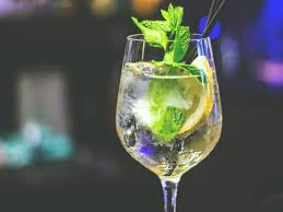 gin s have crossed 2bn mark in the uk credit wine dharma on unsplash