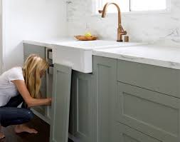 ultimate kitchen cabinets home office house. LA-based Company SemiHandmade Designs A Range Of Door Fronts (shown Here In  Sarah Ultimate Kitchen Cabinets Home Office House R