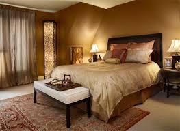 Lovely Gold U0026 Brown Bedroom Painting Ideas U2014 Designs Using Exotic Bedroom Paint  Colors