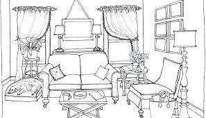 bedroom best living room designs drawing interior decoration simple design  images . best perspectives vanishing point ...