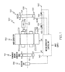 patent us6909263 gas turbine engine starter generator exciter patent drawing