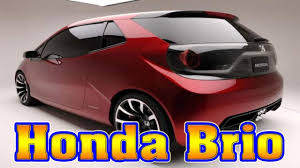 2018 honda brio. contemporary honda 2018 honda brio  concept redesign new  cars buy for honda brio 0