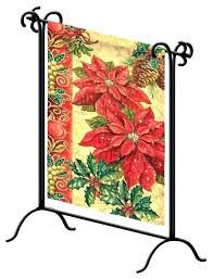 large garden flags flag pole photo 1 of patio swirl size stand extra decorative house my large garden flags outdoor