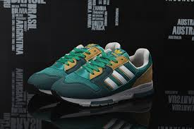 adidas 420 shoes. adidas green yellow originals zx 420 couples shoes z