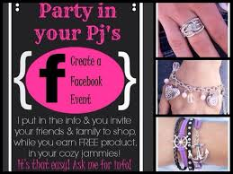 if you are interested in hosting an party then contact me so we can get you set up
