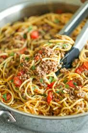 easy dinner recipes with ground beef. Exellent Beef With Easy Dinner Recipes Ground Beef
