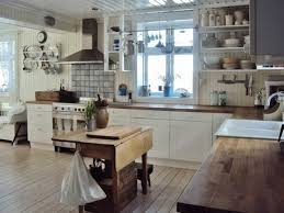 Small Picture More Attractive Kitchen with Vintage Kitchen Designs ABetterBead