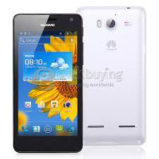 Honor 2 HUAWEI U9508 4.5 Inch Quad Core ...