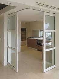 amazing of exterior sliding pocket doors with best 25 pocket doors ideas on room door