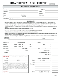 Simple Rental Agreement Template Basic Rental Agreement Lease Template Sample Application Form