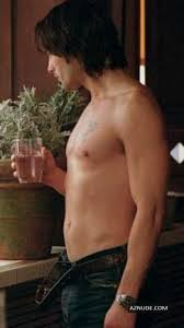 Olivier Martinez Nude Aznude Men