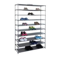 Just The Right Shoe Display Stand Shoe Storage Shoe Organizers 86
