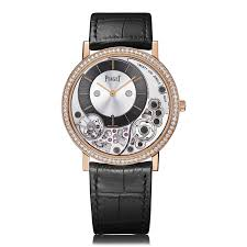 mens rose gold watches the watch gallery piaget altiplano rose gold mens watch g0a40013