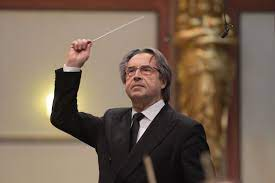 Neujahrskonzert 2021 mit Riccardo Muti - Wiener Philharmoniker