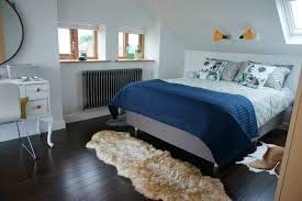 Loft Conversion Bedroom Design Ideas Inspiration Loft Conversion Room Reveal ProjectAttic Love Chic Living