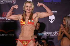 "Andrea Lee (""KGB"") 