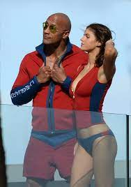 Alexandra Daddario got one step closer to that famous red suited Baywatch  greatness | Alexandra daddario, Alexandra daddario bikini, Alexandra  daddario baywatch