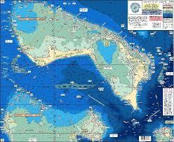 Home Port Chart 40 Bahamas Chart