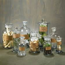 Apothecary Jars Decorating Ideas Apothecary Jar Decorating Ideas Lovely Apothecary Coffee Table Set 49