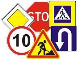 Видеоурок Светофор Дорожные знаки по предмету Окружающий мир за  5 Запрещающие знаки дорожного движения