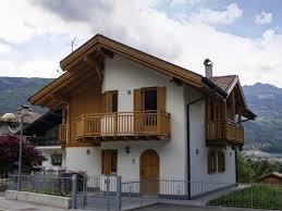 Case Di Montagna Interno : Classico ille case in legno tecnologia esperienza ed