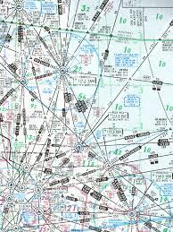 Jeppesen High Altitude Enroute Charts 42 Most Popular Jeppesen Enroute Chart