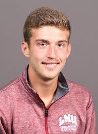 Max Smith - Track and Field - Loyola Marymount University Athletics