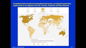 the ecological footprint the ecological footprint