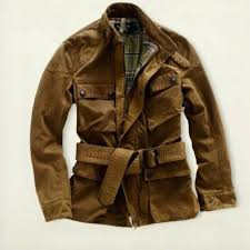 rrl jacket leather mens