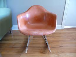 Eames Fiberglass Shell Chair Restoration Project Mid Century Modern Unique Mid Century Modern Furniture Restoration