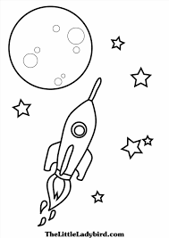 Small Picture Free Spaceship Coloring Page Printable Spaceship Coloring Pages